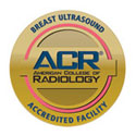 ACR Breast Ultrasound Logo